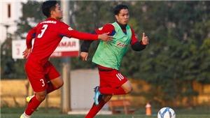 Chuyên gia tiếc vì Văn Khánh, Ti Phông bị loại khỏi U23 Việt Nam