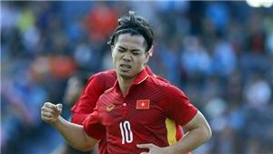 Tin tức bóng đá Việt Nam ngày 7/10: Văn Hậu lỡ chuyến bay, Công Phượng hội quân tuyển Việt Nam