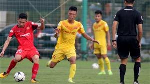 Bóng đá Việt Nam hôm nay:Cầu thủ U22 Việt Nam có thể phải đá trái sở trường