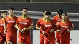 Bóng đá Việt Nam hôm nay: Đội tuyển Việt Nam gặp khó khi thi đấu ở Saudi Arabia