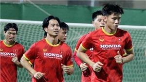 Bóng đá Việt Nam hôm nay: Văn Đức trở lại, đội tuyển Việt Nam mài sắc 'vũ khí' tấn công