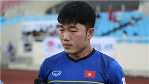 Xuân Trường khẳng định không ai chắc suất ở U23 Việt Nam