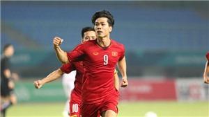 U23 Việt Nam được thưởng 'nóng' 200 triệu đồng