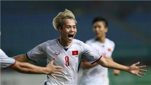 U23 Việt Nam nhận thưởng tiền tỷ sau chiến thắng lịch sử trước Syria