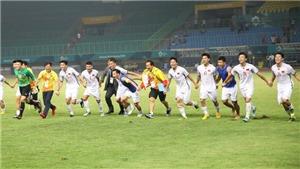 U23 Việt Nam gây 'sốt' tại Indonesia, báo Thái Lan tin U23 Việt Nam đánh bại UAE