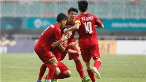 UAE là 'khắc tinh' của U23 Việt Nam, Thái Lan đăng cai VCK U23 châu Á 2020