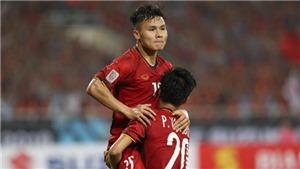 'U23 Việt Nam rơi vào bảng đấu dễ chịu nhất VCK U23 châu Á 2020'