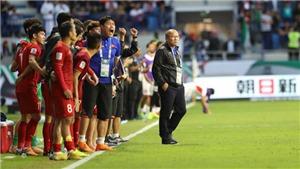 VFF tìm trợ lý mới cho HLV Park Hang Seo, truyền thông Trung Quốc đánh giá cao Hà Nội FC