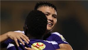 Bóng đá Việt Nam ngày 27/4: 'Đại chiến' Hà Nội vs TP HCM, cầu thủ Việt kiều Hải Phòng khó lên tuyển