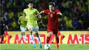 Bóng đá Việt Nam tối 10/6: Văn Toàn có thể thi đấu tại Hà Lan