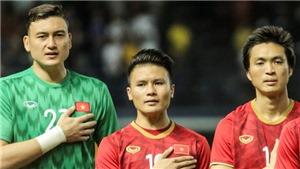 Bóng đá Việt Nam ngày 8/6: Curacao không có nhiều thông tin về Quang Hải, Công Phượng
