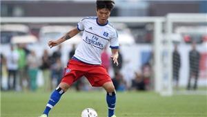 Bóng đá Việt Nam hôm nay: HAGL ra mắt trung vệ Hàn Quốc. Sài Gòn FC có Chủ tịch mới
