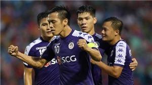 Bình Dương 'ngán' nhất Văn Quyết trước trận chung kết lượt về AFC Cup