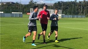 Tin tức bóng đá Việt Nam ngày 21/9: SC Heerenveen bỏ ngỏ khả năng ra sân Văn Hậu, HLV HAGL hết lời khen Minh Vương
