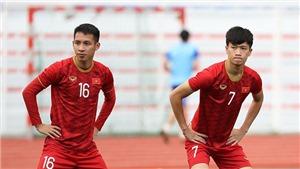 Lịch thi đấu SEAGames 30 2019: VTV6 trực tiếp bóng đá U22 Việt Nam hôm nay