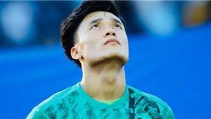 Bóng đá Việt Nam hôm nay: Công Phượng cần hậu phương vững chắc. Tiến Dũng chưa có đẳng cấp