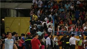 Hà Nội FC 5-0 HAGL: Hiệu ứng U23 khiếp đến mức Hàng Đẫy kín sân, nhiều CĐV đập phá cửa đòi vào