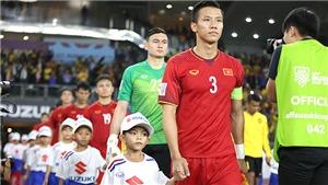 Bóng đá Việt Nam hôm nay: Đổi địa điểm trận giao hữu giữa tuyển Việt Nam và U22
