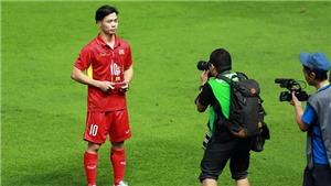 Bóng đá Việt Nam ngày 12/6: Công Phượng sớm sang Pháp thử việc
