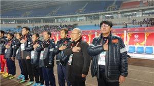 HLV Park Hang Seo: Chuyện chép từ 'chiến địa' Changshu lịch sử