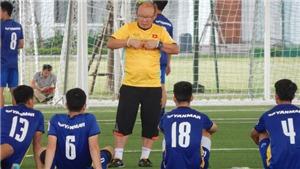 U23 Việt Nam thêm cầu thủ chấn thương, U16 Việt Nam 'hủy diệt' Timor Leste