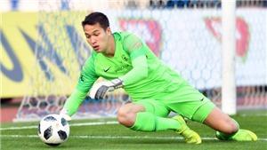 Bóng đá Việt Nam hôm nay: Filip Nguyễn không được triệu tập. Văn Hậu chưa hồi phục chấn thương