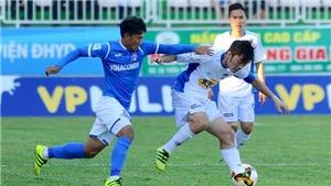 Trực tiếp HAGL vs Sài Gòn FC. BĐTV. Link xem trực tiếp bóng đá V-League 2020