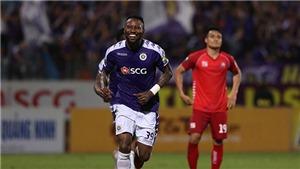 Hoàng Vũ Samson buồn vì không được chơi cho tuyển Việt Nam