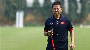 U19 Việt Nam chưa thể về nước, bóng đá nam ASIAD 2018 có thể bốc thăm lại