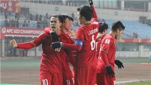 Công Vinh, Văn Lâm và Quốc Vượng 'ngả mũ' thán phục U23 Việt Nam