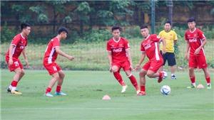 HLV Park Hang Seo lo ngại AFF Cup bị dàn xếp tỷ số, ông Hải 'lơ' lo cho U19 Việt Nam