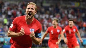 Quả bóng vàng Việt Nam dự đoán Harry Kane ghi bàn giúp Anh đánh bại Panama