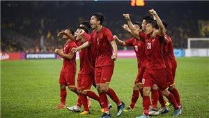 Bóng đá Việt Nam ngày 13/6: Báo Trung Quốc lo đụng Việt Nam tại vòng loại World Cup