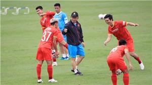 Bóng đá Việt Nam hôm nay: Tuyển Việt Nam có sự cạnh tranh lành mạnh