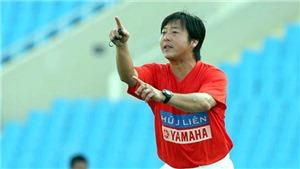 Chuyên gia Nguyễn Thành Vinh: 'HLV nội chịu nhiều áp lực khi dẫn dắt đội tuyển quốc gia'