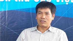 Trưởng đoàn TTVN Trần Đức Phấn: 'Tôi chưa bao giờ hứa thưởng cho VĐV mà không thực hiện'
