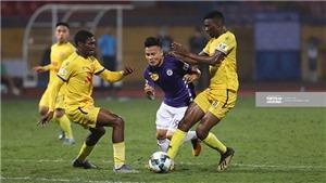 TRỰC TIẾP bóng đá V-League:SHB Đà Nẵng vs Hà Nội FC (17h00, 2/4)