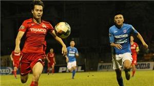 Bóng đá Việt Nam hôm nay: Tuấn Anh tin HAGL sẽ chơi hay hơn nữa