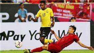 Tuyển Việt Nam sẽ có cách khắc chế cầu thủ nhập tịch Malaysia