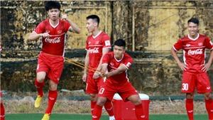 Thủ môn Tiến Dũng được 'bảo vệ', U19 Jordan tự tin đánh bại U19 Việt Nam