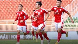 Công Phượng ghi bàn, TPHCM đè bẹp Viettel với tỷ số 3-0