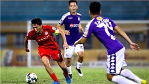 Bóng đá Việt Nam hôm nay: HAGL bất bại trên sân nhà. AFC vinh danh bàn thắng Văn Quyết