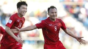 Bóng đá Việt Nam tối 11/6: Trò cưng HLV Park Hang Seo có trận đấu ra mắt Viettel