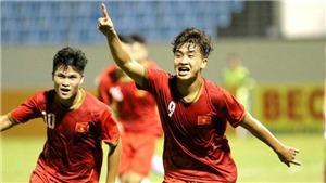 Kết quả bóng đá hôm nay: U21 Việt Nam lên ngôi vô địch xứng đáng