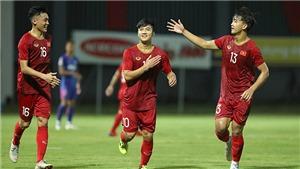 Bóng đá Việt Nam hôm nay: Nữ Việt Nam tập buổi đầu tại Hàn Quốc. Martin Lo muốn khoác áo tuyển Việt Nam