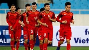 Bóng đá Việt Nam hôm nay: U22 Việt Nam có thể hủy tập huấn tại Pháp vì dịch Covid-19