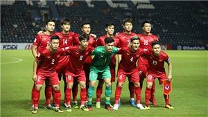 Kết quả bóng đá: Tiến Dũng mắc sai lầm, U23 Việt Nam thua ngược Triều Tiên