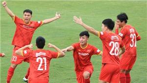 Bóng đá Việt Nam hôm nay: HAGL thanh lý cầu thủ nhập tịch. HLV Kiatisuk về Thái Lan
