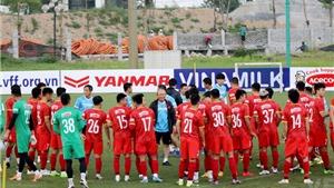 Bóng đá Việt Nam hôm nay: Hoàng Đức cần 4 ngày để hồi phục. Xuân Trường sắp trở lại