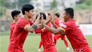 Bóng đá Việt Nam hôm nay: HLV Park Hang Seo cần Văn Hậu. 'Sao'U22 phủ nhận vô kỷ luật